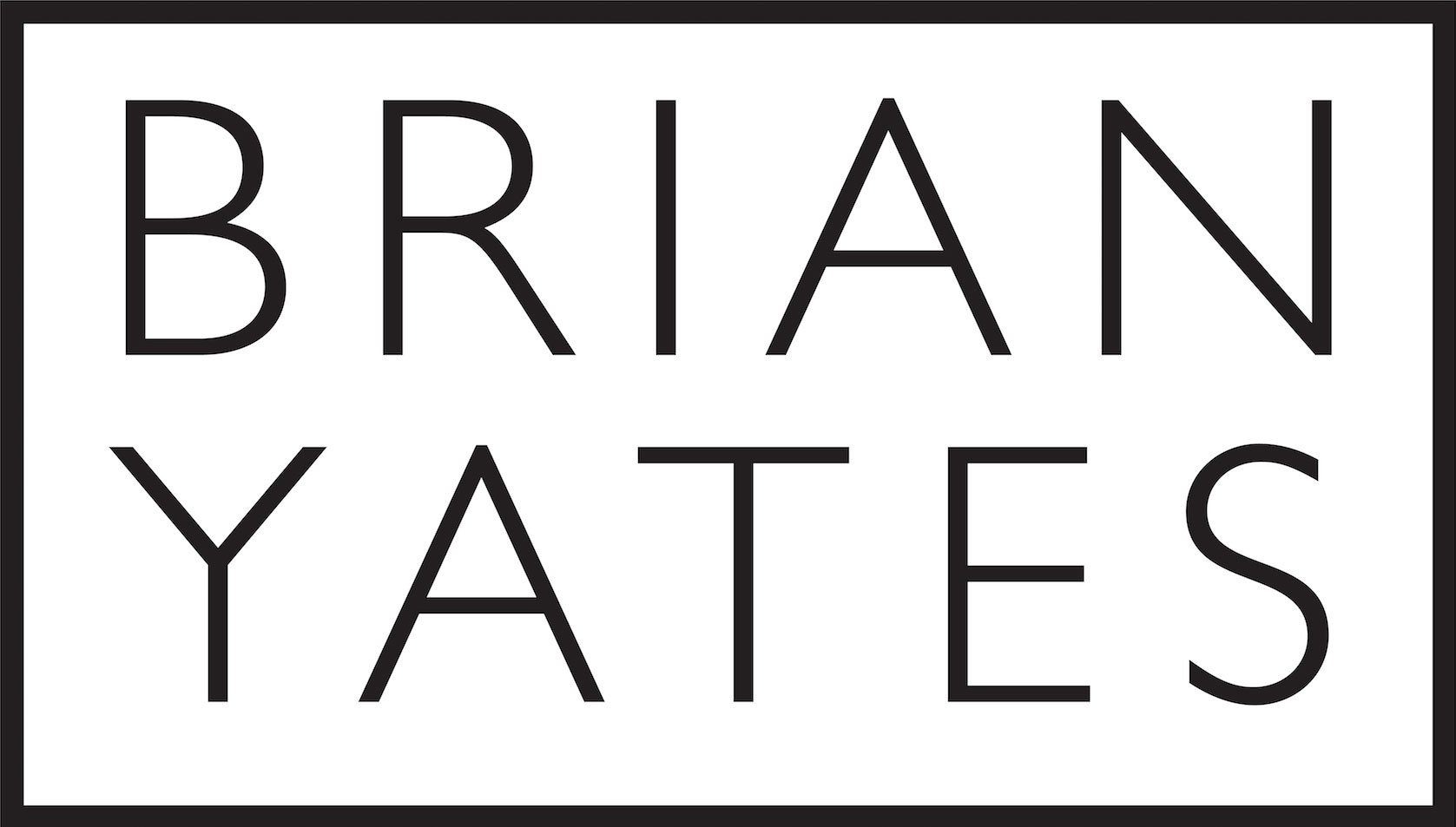 Brian Yates